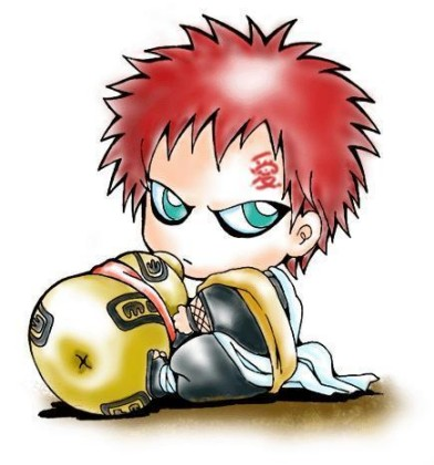 chibi naruto shippuden characters. Naruto Shippuden Characters