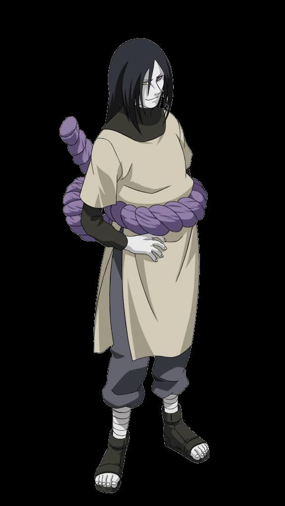 Encuentro familiar Orochimaru2ua2