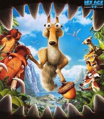 ice age wallpapers. Ice Age 3 Wallpaper.