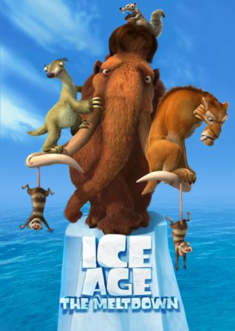 Buz Devri 5 Oyunu