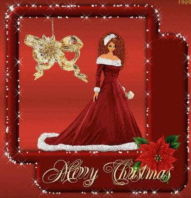 card of christmas