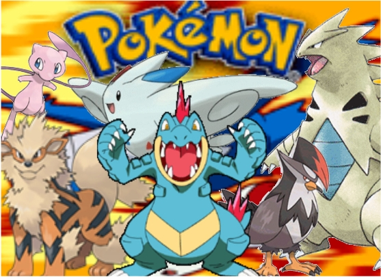 pokemon wallpapers. Pokemon images and Wallpapers