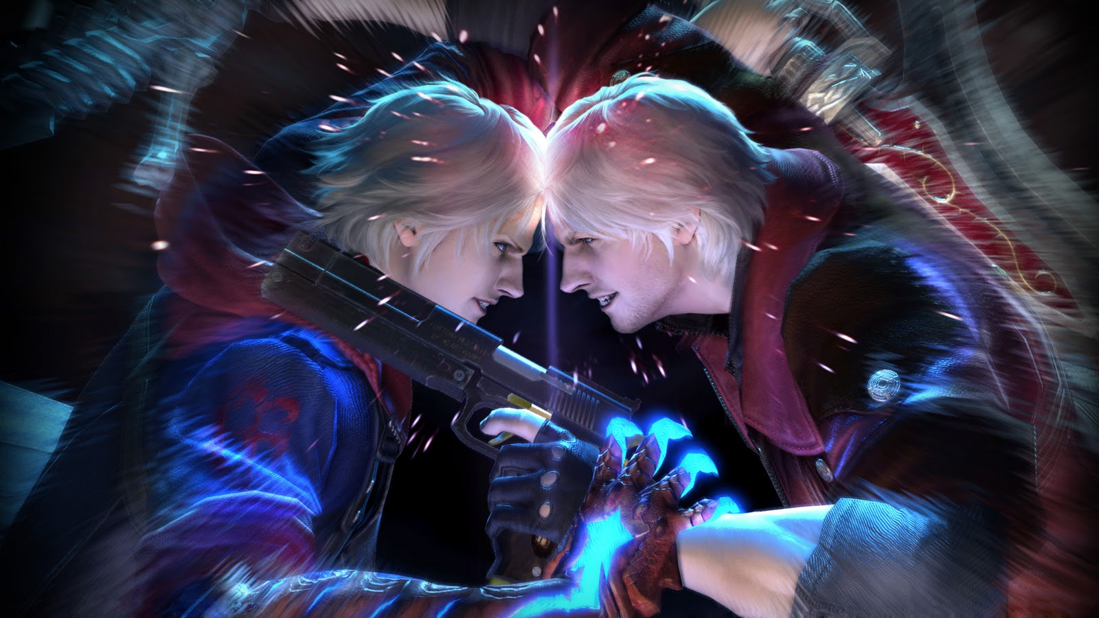 bilinick  devil may cry images and wallpapers