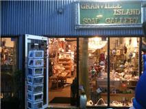 The Granville Island Soap Gallery
