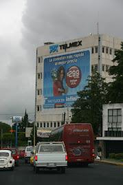 Telmex, empresa ¿socialmente responsable?