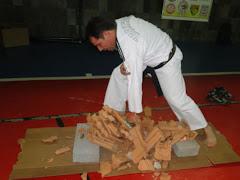 CAMPEONATO MINEIRO TKD 2010