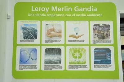 Soluciones en retail para crear hogares sostenibles for Semillas leroy merlin