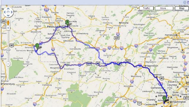 VISHU'S BLOG: Visit to Pittsburg - 109.4KB