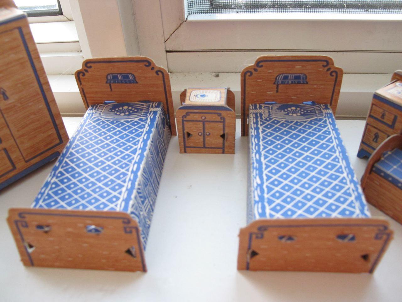 Susan 39 S Mini Homes Built Rite Furniture