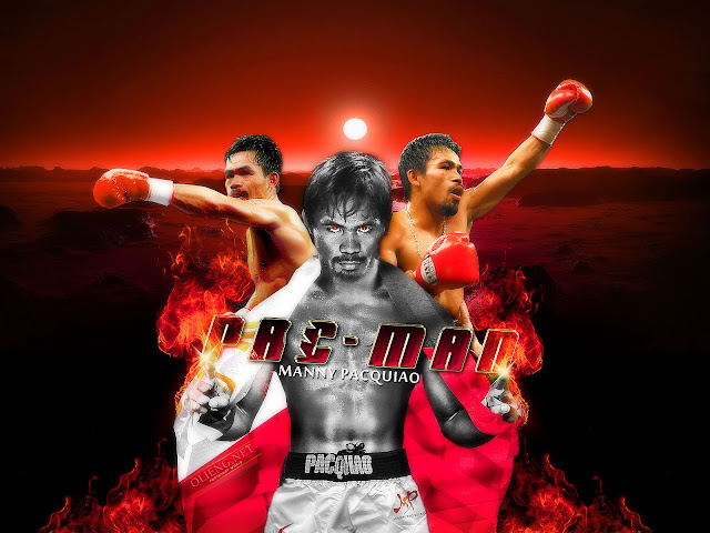 pacquiao wallpaper. Manny Pacquiao Wallpaper