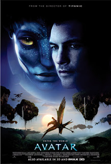 Avatar sails past Titanic to claim world box office record,Avatar world records,Avatar highest earning film,avatar world box office record