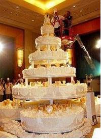 World's Largest Wedding Cake picture, World's Largest Wedding Cake photo, World's Largest Wedding Cake video, World's biggest marriage Cake picture, World's biggest marriage Cake photo, World's biggest marriage Cake images, World's biggest marriage Cake video