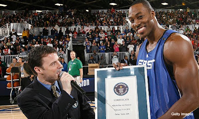 Dwight Howard picture, Dwight Howard photo, Dwight Howard images, Dwight Howard video, Longest basketball shot picture,  Longest basketball shot  photo,  Longest basketball shot images, Longest basketball shot video