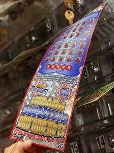World's Luckiest Lottery Winner 2010, Texas Woman Wins Lottery Four Times, jackpots Winner 2010,