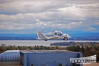 world First Flying Car 2010, Discover sky flying car image,flying car cost price around U.S. $ 200,000