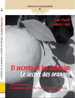 El secreto de las naranjas