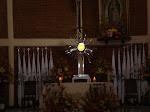 Santísima Eucaristía