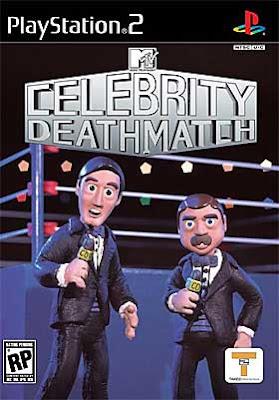 Celebrity deathmatch steven spielberg vs alfred hitchcock