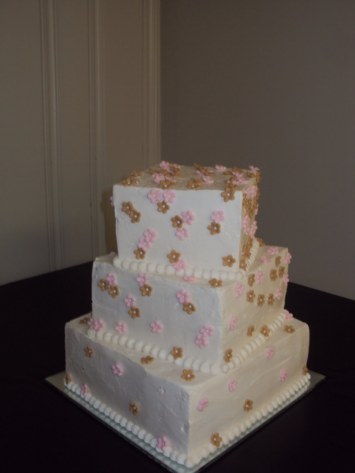 Simply Sweets Bakery Newest Wedding Cakes