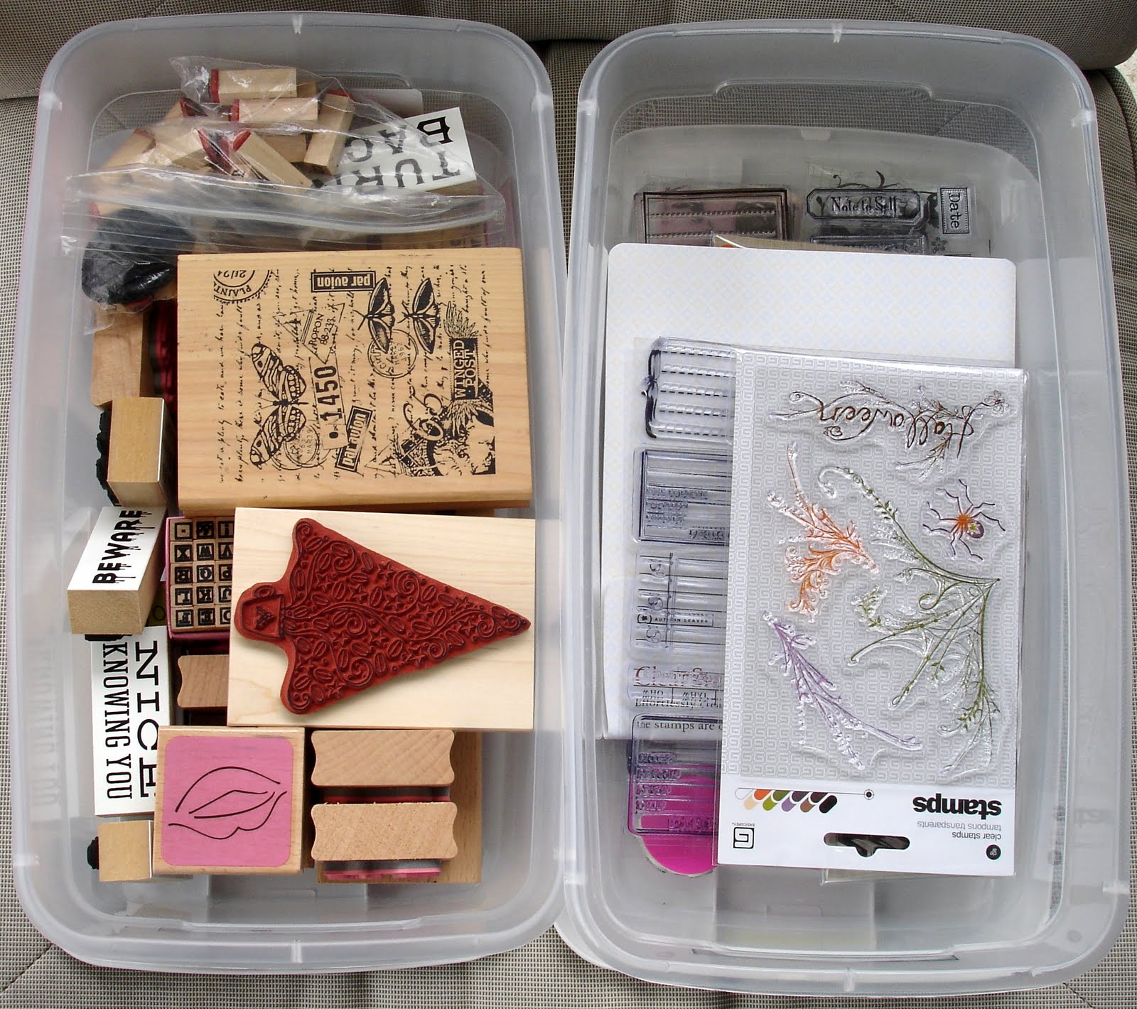 rubber stamp storage - HD 1600×1420