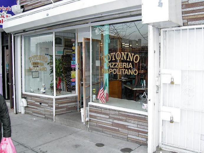 TOTONNO'S