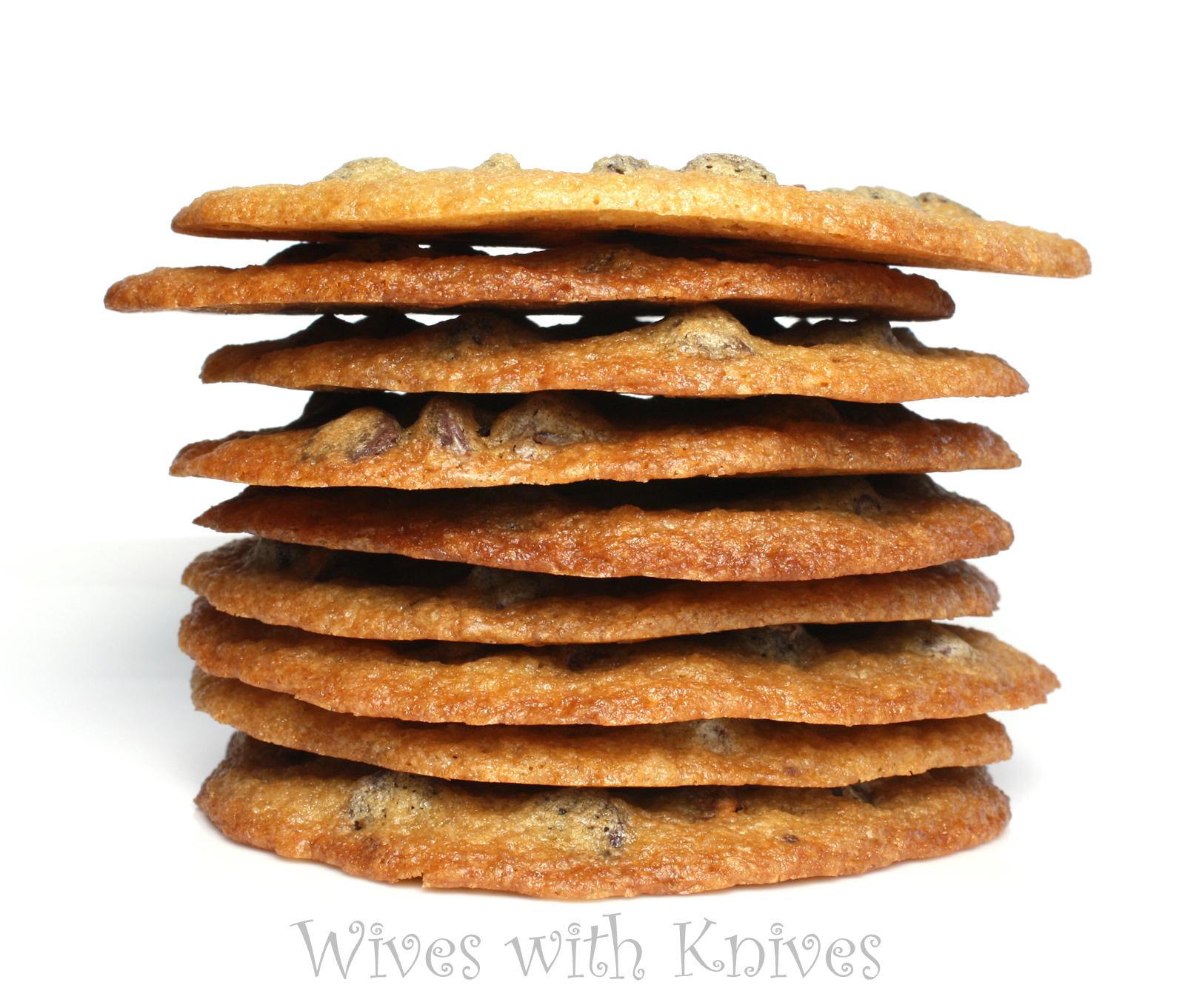 Tate  S Chocolate Chip Cookie Recipe