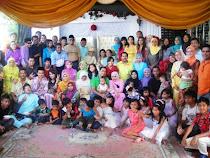 famili besar
