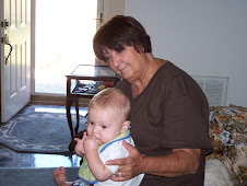 Aunt Cindy and Kayden