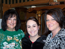 Mom, Ashley and Tracy