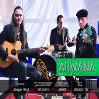 Arwana Return - Jangan Pergi