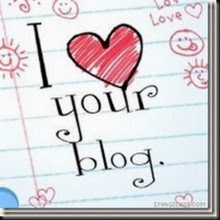 I love your blog Award! :)