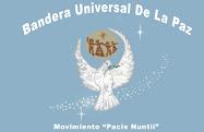 Bandera Universal de la Paz * Encuentro RedLuz