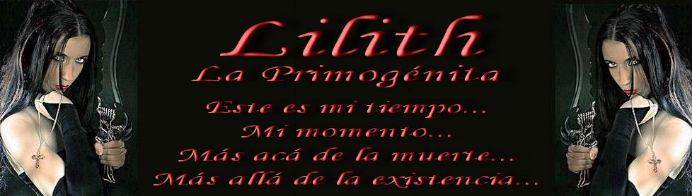 © El Momento de Lilith