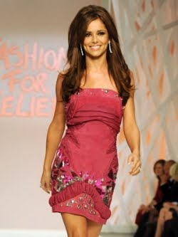 Labels: Cheryl Cole Fashion Style