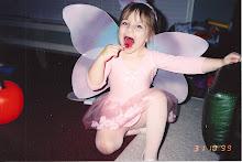Halloween Fairy 1999