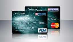 Hdfc forex plus platinum card