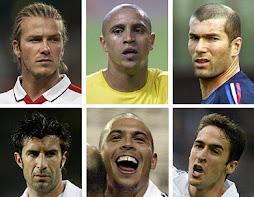 De los mejores futbolistas que ha tenido el real madrid