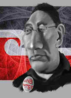 Hone Harawira, as many see him