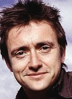 Richard Hammond from Top Gear