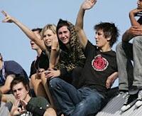 rooftop parties