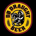 DB Draught product label
