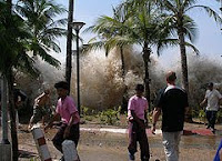 Indonesian tsunami 2004