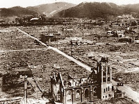 Hiroshima devastation - can this be justified?