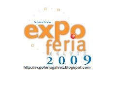 Expoferia Gálvez 2009