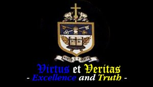 College Crest & Motto