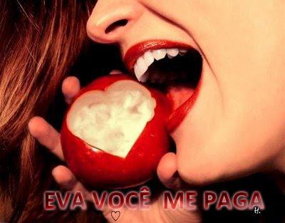 EVA VC ME PAGA