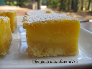 Carr s au citron d licieux for 1 cuillere a table en ml