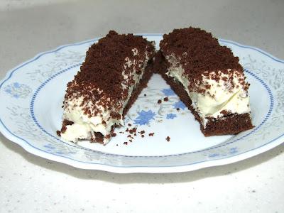 Farkl� bir k�stebek pasta tarifi(resimli anlat�m)