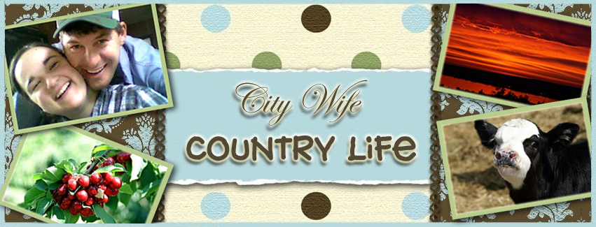 City Wife, Country Life