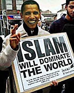 Magic Negro Watch, Obamas Muslim Roots?